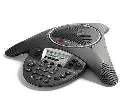 Polycom 2200-15600-001-VQMON – SoundStation IP 6000 Conference Phone – Does Not Include Power Supply with VQMon