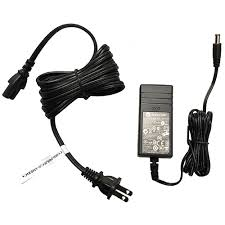 Polycom 2200-17569-001 – Universal Power Supply for SoundPoint IP 320 330 430 550 601 and 650 24V 05A