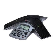Polycom 2200-19000-001-VQMON – SoundStation Duo – Dual-mode Conference Phone – Includes Power Supply and VQMon