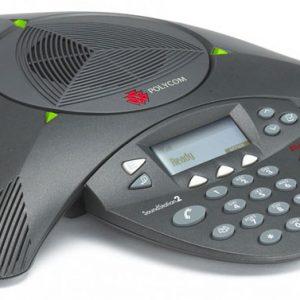 Polycom 2200-19050-001 – AC Power Kit for SoundStation Duo