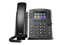 Polycom 2200-48450-019 – VVX 411 12-line Desktop Phone Gigabit Ethernet with HD Voice (PoE) Skype for Business Edition