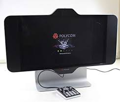 Polycom 7200-09940-001 – HDX 4500 Executive Desktop System