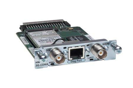 Cisco HWIC-2A/S= – 2-Port Async/Sync Serial WAN Interface Card