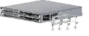 Cisco ASA5585-RACK-KIT=ASA 5585-X Front Rack and Rear Rack Kit