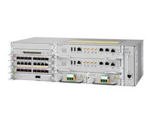 Cisco ASR-902=ASR 902 Series Router Chassis