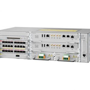 Cisco ASR-902= – ASR 902 Series Router Chassis