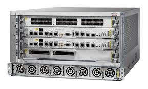 Cisco ASR-9904ASR-9904 2 Line Card Slot Chassis No P/S