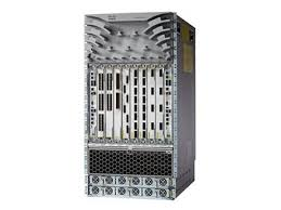 Cisco ASR-9910=ASR 9910 8 Line Card Slot Chassis