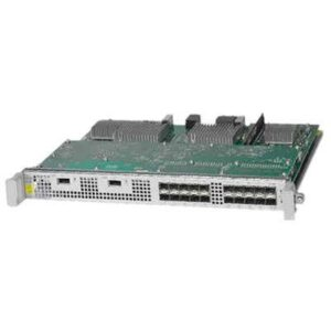 Cisco ASR1000-2T+20X1GE=ASR1000 2-port 10GE 20-port GE Line Card