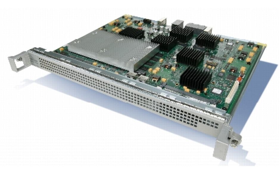 Cisco ASR1000-ESP5 – ASR1K Embedded Svcs Processor 5G 1002 only