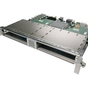 Cisco ASR1000-SIP10-SB – CiscoASR1000 SPAInterfaceProcessor 10 I/O Bun