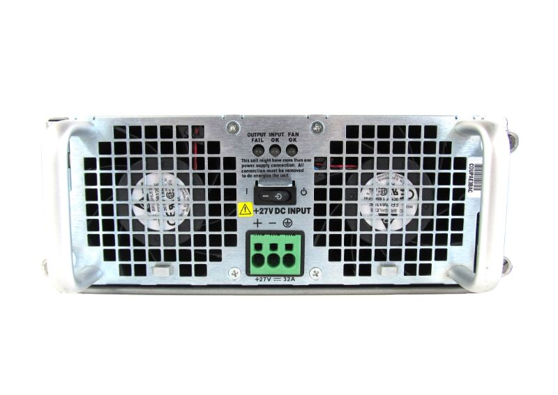Cisco ASR1002-24VPWR-DC= – Cisco ASR1002 24V DC Power Supply