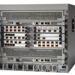 Cisco ASR1009-X= – Cisco ASR1009-X Chassis