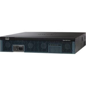 Cisco C2911-VSEC-CUBE/K9