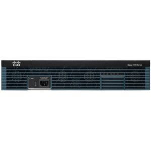 Cisco C2921-VSEC-CUBE/K9