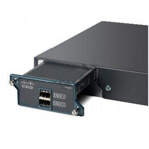 Cisco C2960S-STACK