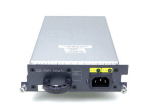 Cisco C3K-PWR-750WACCat3750-E/3560-E/RPS 2300 750WAC power supply