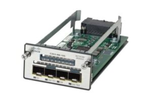 Cisco C3KX-NM-BLANK=Catalyst 3K-X Network Module Blank