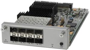 Cisco C4KX-NM-8SFP+