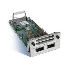 Cisco C9300-NM-2Q=Catalyst 9300 2 x 40GE Network Module