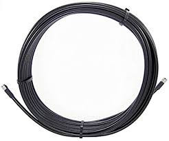 Cisco CAB-L400-20-N-N=20ft(6m)UltraLowLoss LMR 400 Cabw/NConnectors