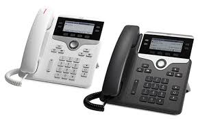 Cisco CP-7841-NC-K9= – Cisco UC Phone 7841 Non-China COO