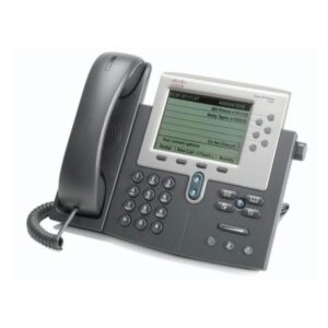 Cisco CP-7962G – Unified IP Phone 7962