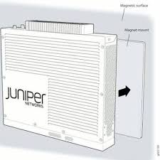 Juniper EX-MGNT-MNT – Magnet Mount for EX2200-C and WLC100