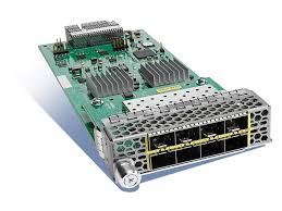 Cisco FPR4K-NM-8X10G= – Cisco FirePower 8 port SFP+ Network Module