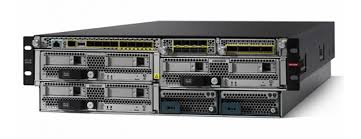 Cisco FPR9K-SM-36= – FirePWR 9000 SER High PerformanceSecurity Mod