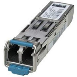 Cisco GLC-BX-U – 1000BASE-BX SFP 1310NM