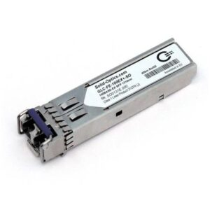 Cisco GLC-FE-100EX= – 100BASE-EX SFP (40km)