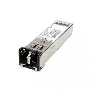 Cisco GLC-FE-100FX – 100BASE-FX SFP for FE port