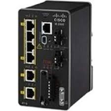 Cisco IE-2000-4T-B – IE 4 10/100 2 FE Base