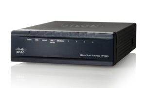 Cisco RV042G-K9-NA