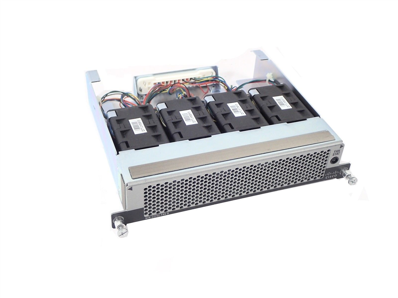 Cisco N2K-C2232-FAN-B= – Nexus2200 10GE FEX FAN ReversedAirflow