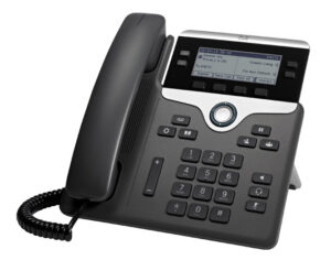 Cisco CP-7841-K9= – Cisco UC Phone 7841