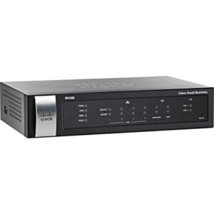 Cisco RV320-WB-K9-NA