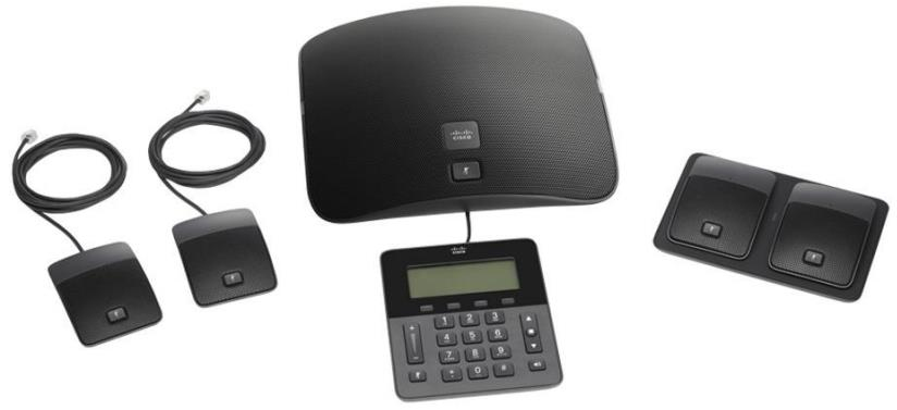 Cisco CP-8831-K9= – Cisco Unified IP Conf Phone 8831base+controlr