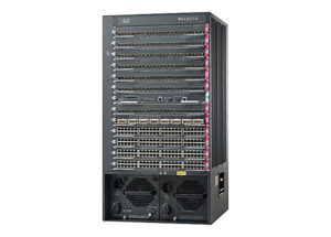 Cisco WS-C6513-EEnh C6513 Chassis 13slot 19RU No PS NoFanTray