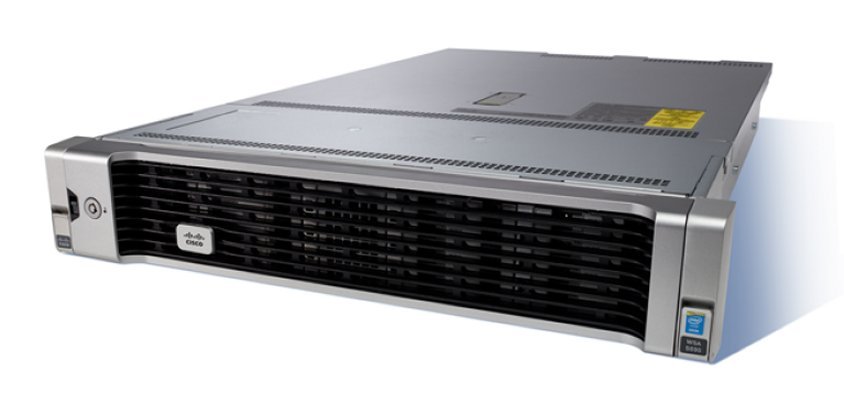 Cisco WSA-S690-K9 – WSA S690 Web Security Appliance with Software