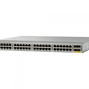 Cisco N2K-C2232PP-10GE – N2K10GE 2AC PS 1Fan(Std Air) 32×1/10GE+8x10GE