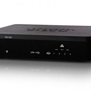 Cisco RV130-K9-NA – Cisco RV130 VPN Router