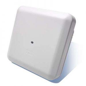 Cisco AIR-AP2802I-B-K9 – 80211ac Wireless Access Point Dual Band