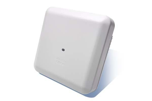 Cisco AIR-AP2802I-B-K9 – 80211ac Wireless Access Point Dual Band