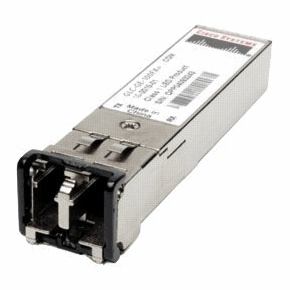 Cisco GLC-FE-100LX-RGD= – 100Mbps Single Mode Rugged SFP