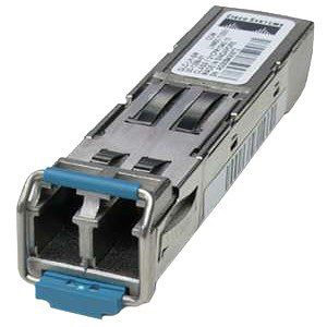 Cisco GLC-EX-SMD= – 1000BASE-EX SFP transceiver modSMF 1310nm DOM