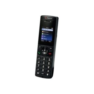 Polycom 2200-17825-001 – VVX D60 Wireless Handset Only