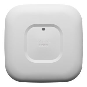 AIR-CAP2702I-A-K9 Cisco Aironet 2702i Controller-based – wireless access point