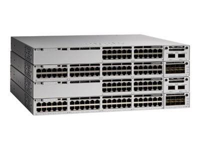 Cisco C9300L-48P-4G-E